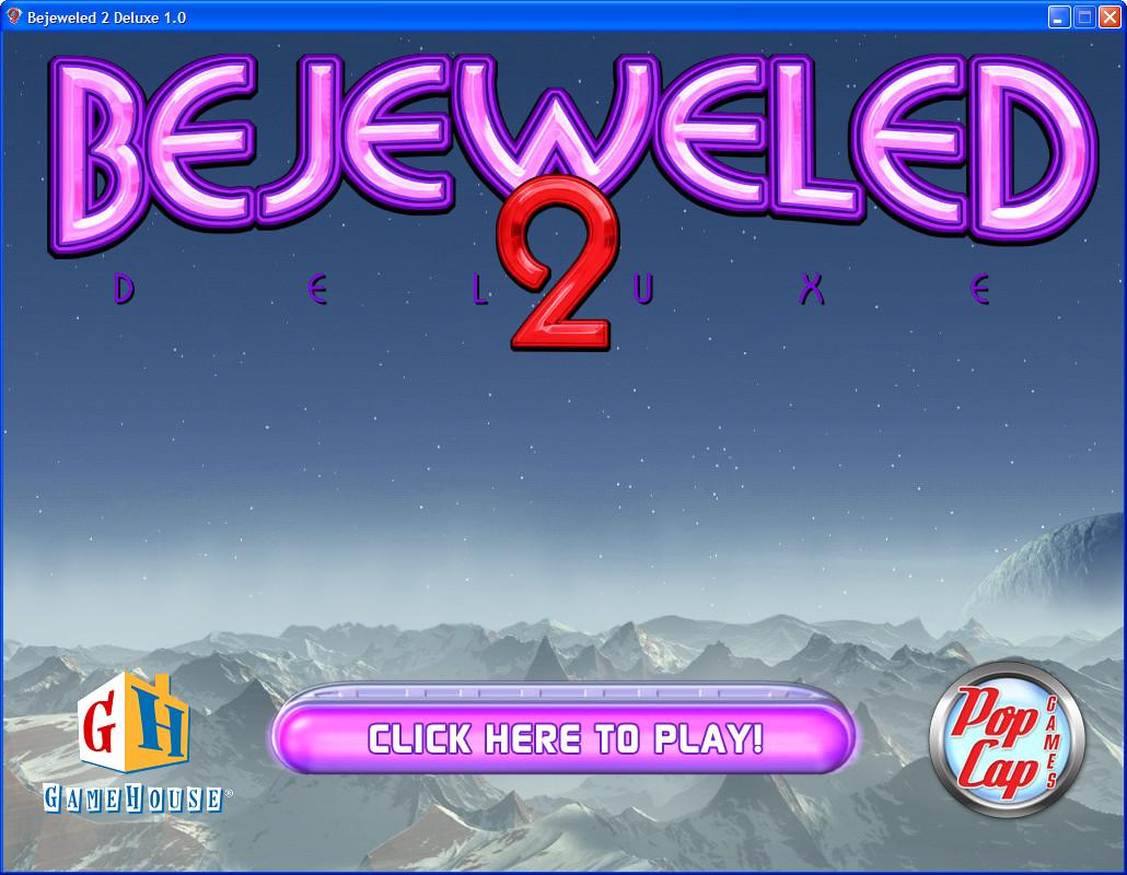 Game xếp kim cương bejeweled2